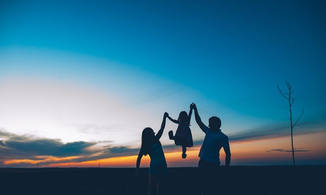 family-in-the-sunset